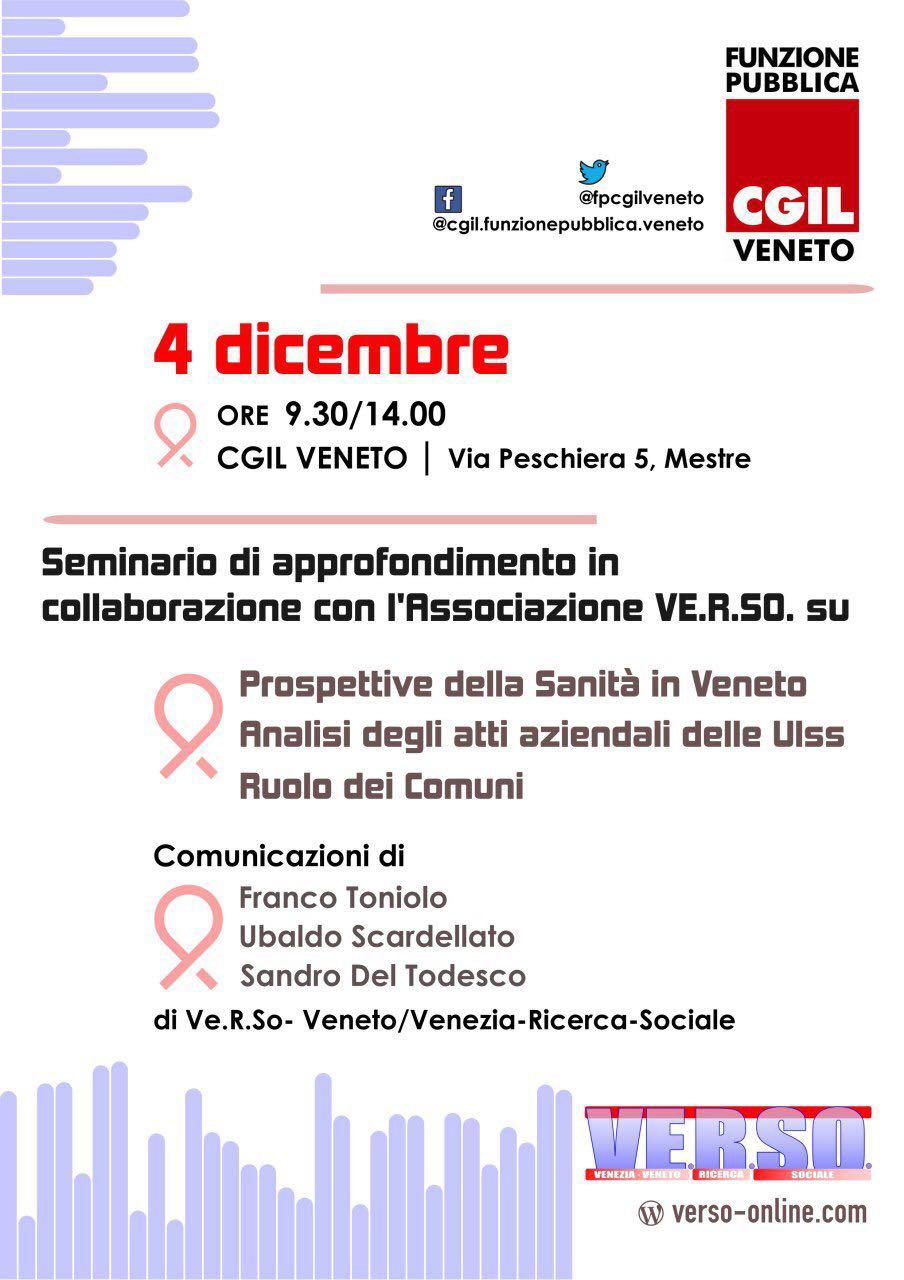 Locandina Seminario 4 Dicembre